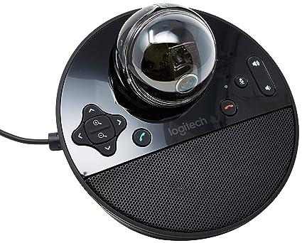 4d6032c5d72 Amazon.com: Logitech Conference Cam BCC950 Video Conference Webcam ...