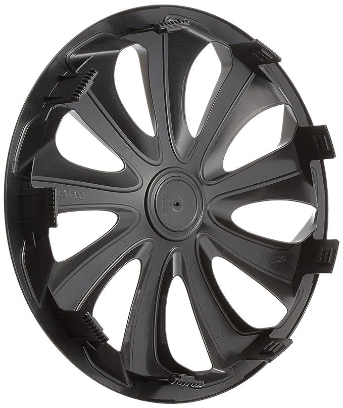 Amazon.com: Sparco SPC1470GR Sicilia Wheel Covers, Grey, Set of 4, 14