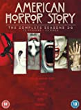American Horror Story: The Complete Seasons 1-6 [DVD]