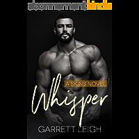 Whisper (Skins Book 2) (English Edition)