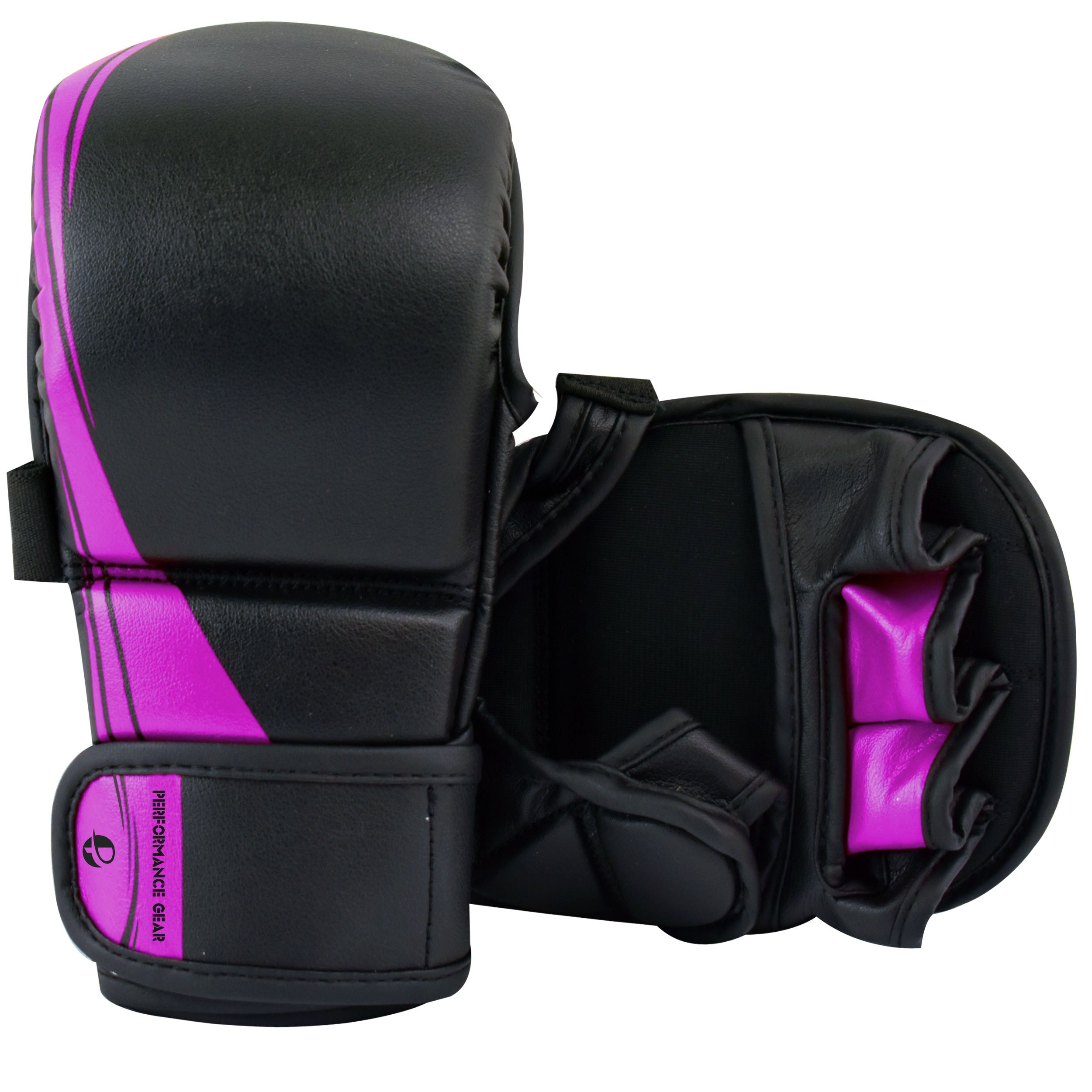 PMG MMA Sparring Gloves