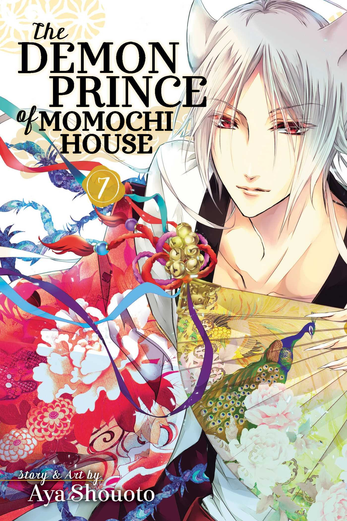 The Demon Prince of Momochi House, Vol  7: Aya Shouoto