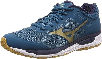 Mizuno Synchro MX 2 Zapatillas para Correr - AW17-44.6: Amazon.es: Zapatos y complementos