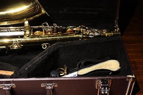 Yamaha YAS-23 Standard Eb Alto Saxophone Review