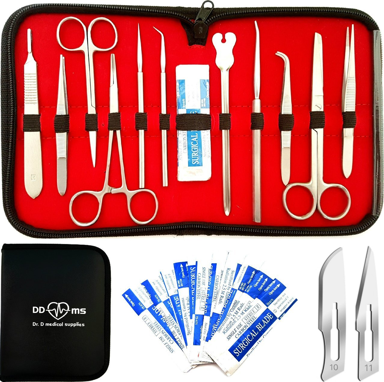 Best Rated in Lab Dissection Kits & Helpful Customer Reviews ...