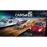 【PS4】Project CARS 2【早期購入特典】日本車4種が手に入るプロダクトコード同梱