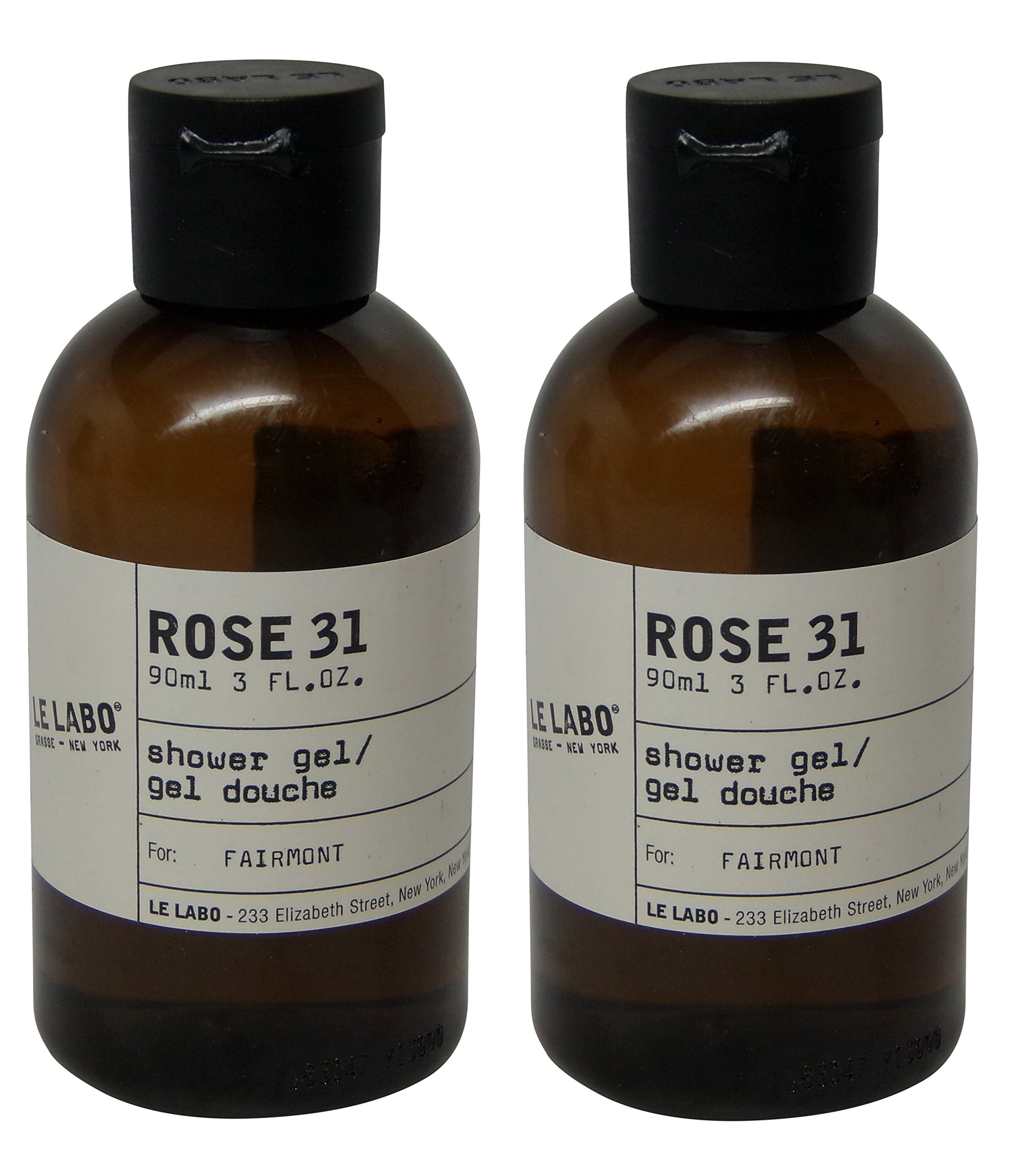 Le labo rose 31 shampoo conditioner lot of - Rose 31 shower gel ...