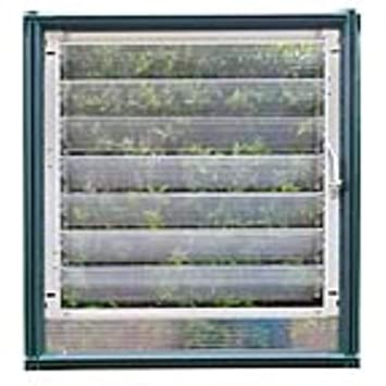 Top RION Lamellenfenster Lamellenöffner seitlich passend für alle #NR_72
