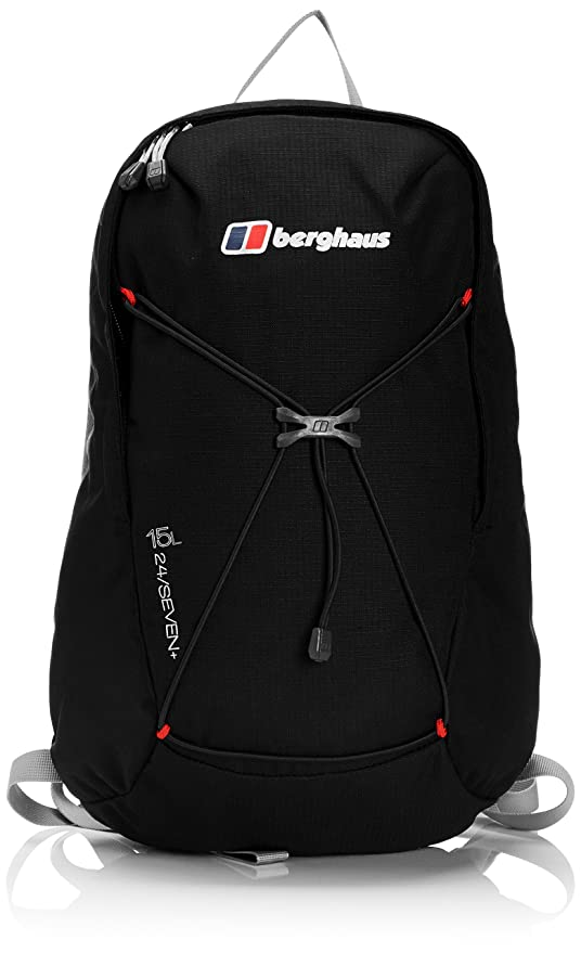 Berghaus TwentyFourSeven Plus 15 Litre Outdoor Rucksack Backpack ... 55551410029b0