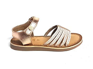 61689591142c2a GIOSEPPO Girls  Fashion Sandals Pink Lt Pink Cooper Pink Size  8.5 Child UK