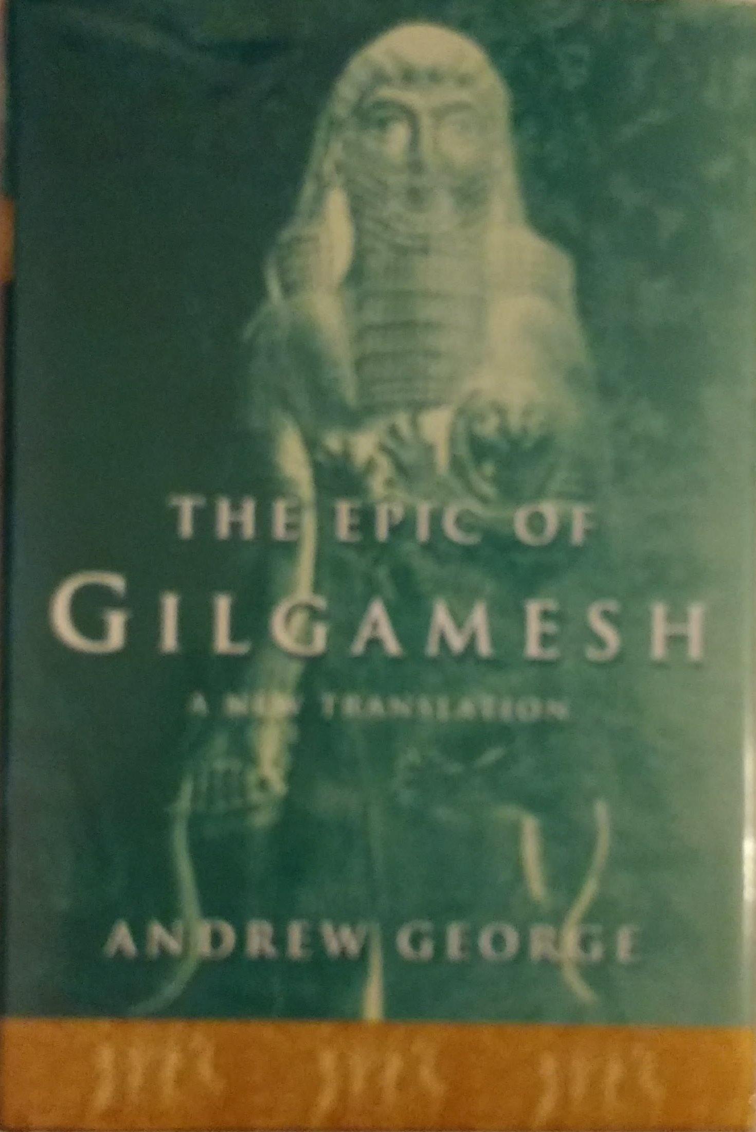 epic of gilgamesh nk sandars epub