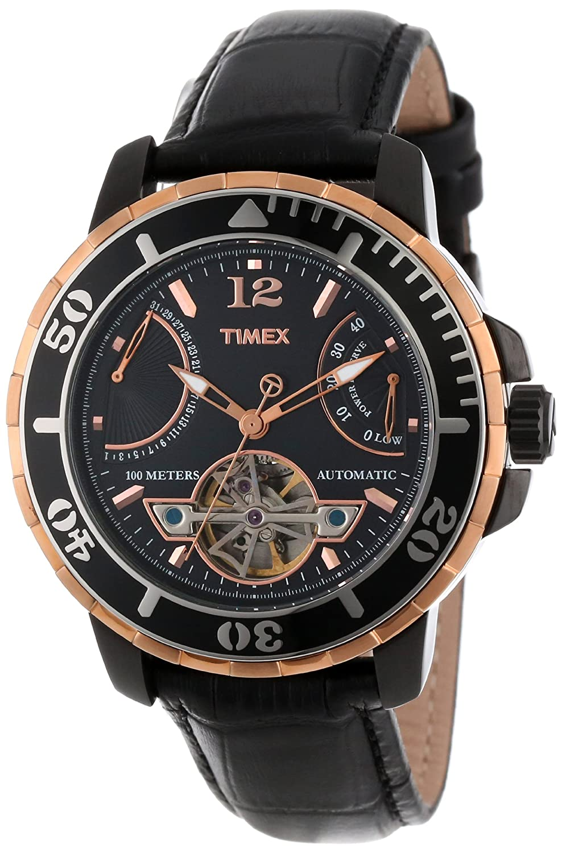 afd220d1f Amazon.com: Timex Men's T2M9316K