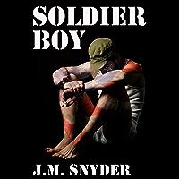 Soldier Boy (English Edition)