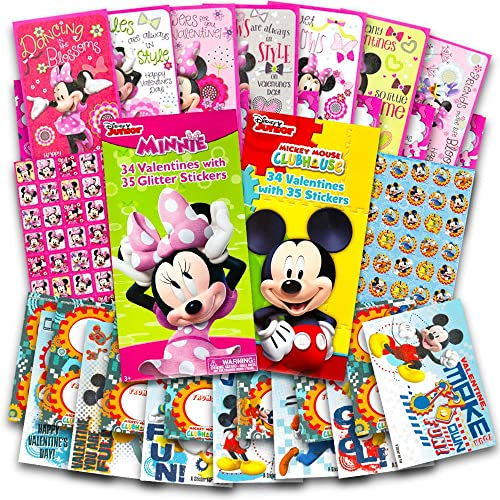 Children Valentines Day Cards Amazon Com