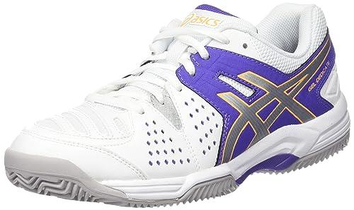 zapatillas asics mujer gel tenis
