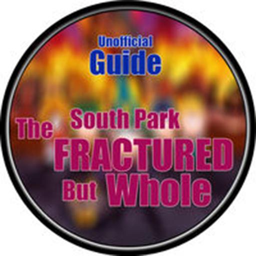 Guide for The South Park : FBW