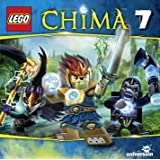 LEGO Legends of Chima (Hörspiel 7)