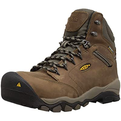 Keen Utility Women's Canby AT Waterproof Industrial and Construction Shoe | Hiking Boots