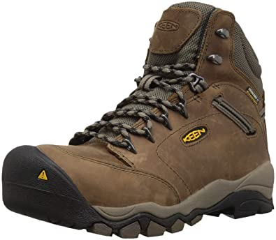 27c37fa392f8 Amazon.com  Keen Utility Women s Canby AT Waterproof Industrial and ...