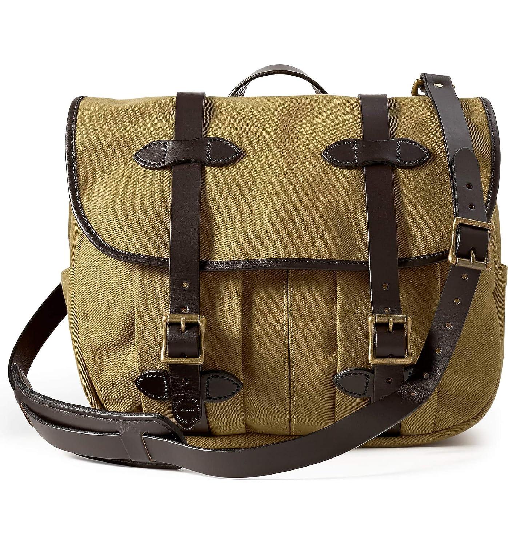 [フィルソン] メンズ ショルダーバッグ Filson Medium Field Bag [並行輸入品] B07DTC3V65  One-Size