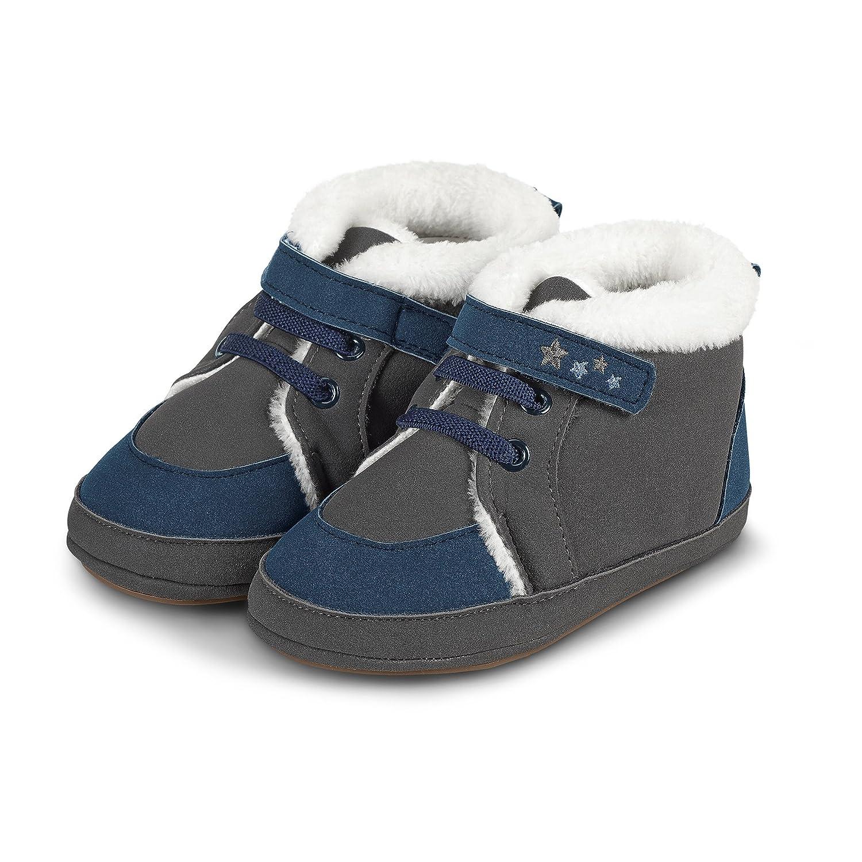 Sterntaler Jungen Baby-Schuh Stiefel 5301801