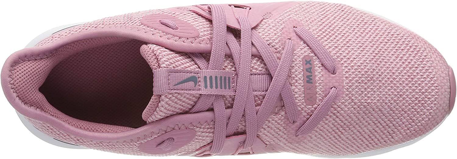Nike Air Max Sequent 3 (GS), Sneakers Basses Femme