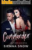 Commander (Politics of Love)