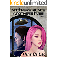 Another's Place, Another's Time: An out of body experience (The Changeling Book 1)