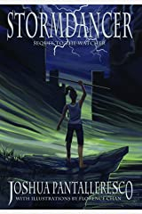Stormdancer (The Watcher Book 2) Kindle Edition