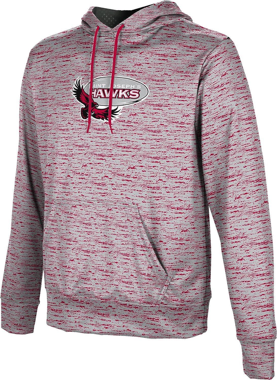ProSphere Saint Josephs University Boys Hoodie Sweatshirt Brushed