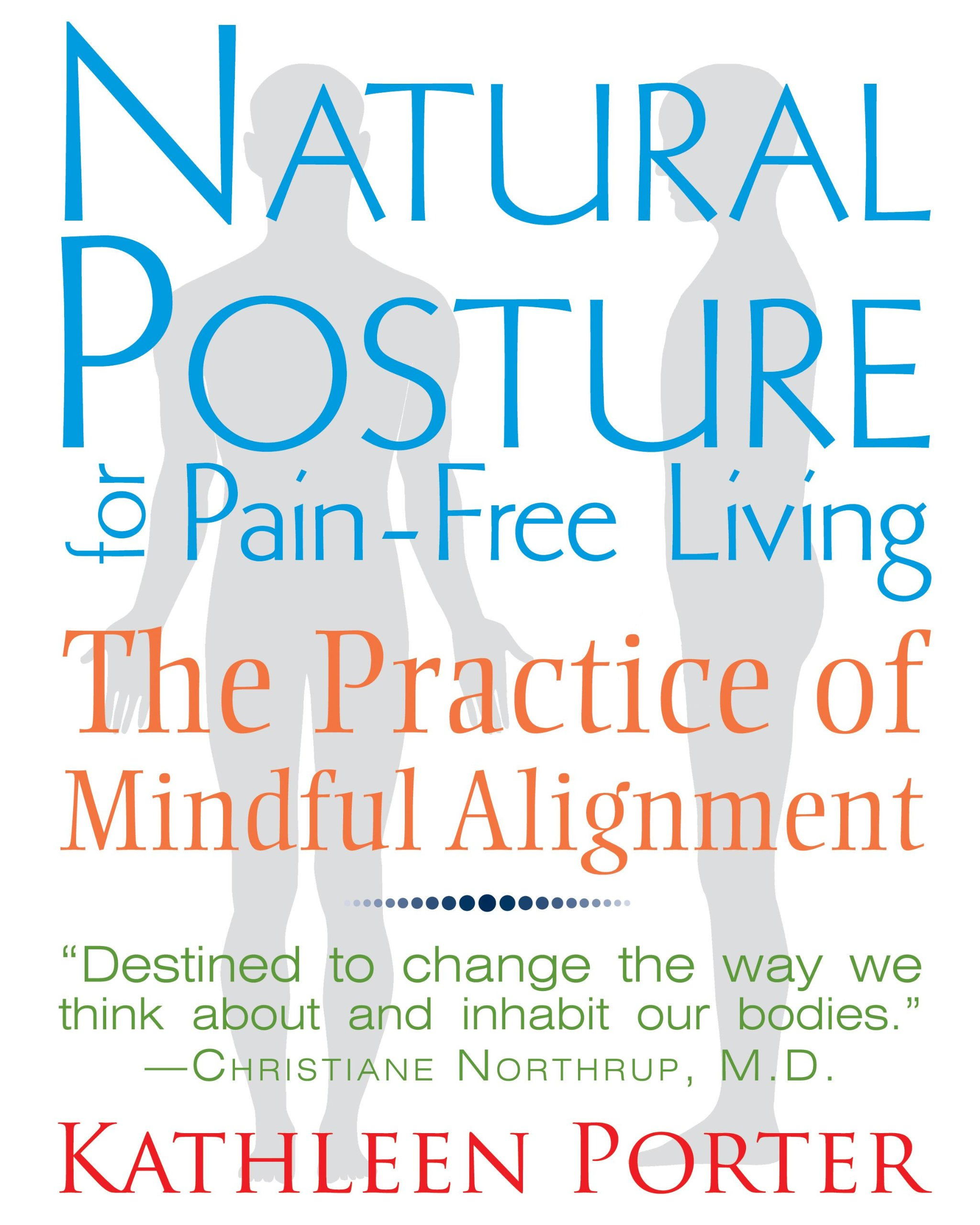 Natural Posture Pain Free Living Alignment product image