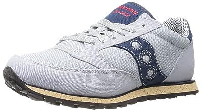 low priced 213d7 b95ad Saucony Originals Men's Jazz Low Pro Vegan Sneaker