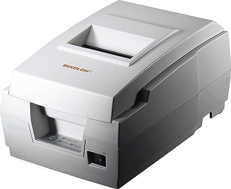 Amazon.com: Samsung KPS SRP270D Impacto Impresora de recibos ...