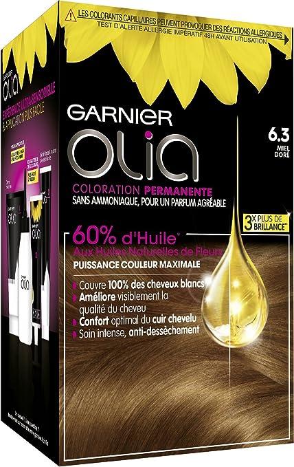 Coloration miel dore sur cheveux chatain