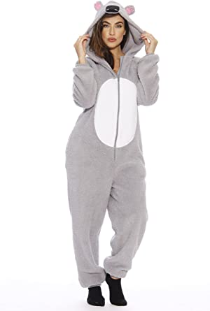 #followme Adult Onesie Pajamas