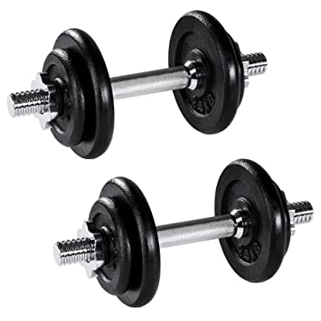 haltere musculation pas cher