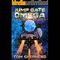 Jump Gate Omega (Star Lawyers Book 1)