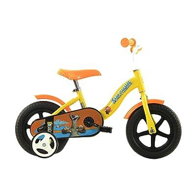 Dino Bikes 108l-eg 25,4cm Âge de glace pour vélo