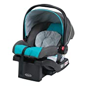 Graco SnugRide 30 Infant Car Seat, Finch