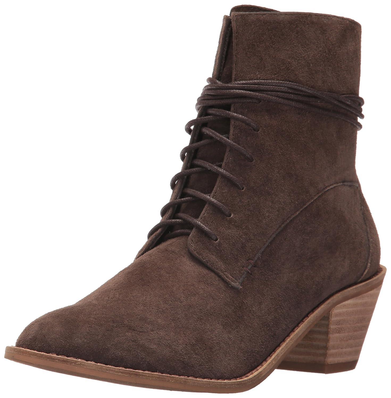 Kelsi Dagger Brooklyn Women's Kingsdale Ankle Boot B06XJDSSST 8.5 B(M) US|Brown