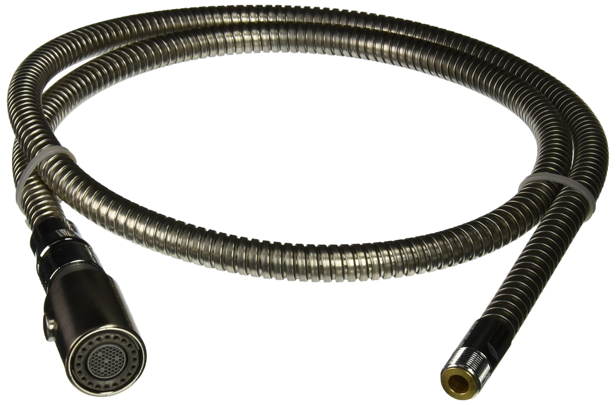 GROHE AMERICA 46592DC0 Lady Lux Pro Hose and Head