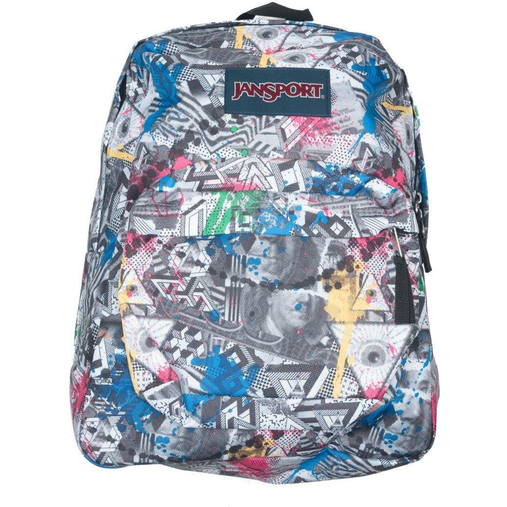 JanSport Superbreak Backpack (One Size, Cash Money)