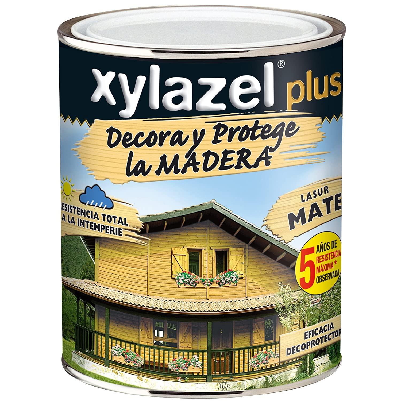 Xylazel M57881 - Decor mate roble 750 ml