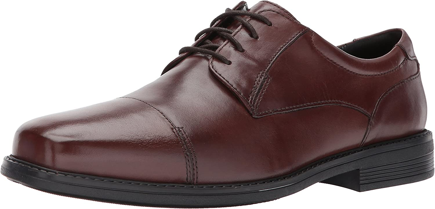 Bostonian Men's Wenham Cap Oxford