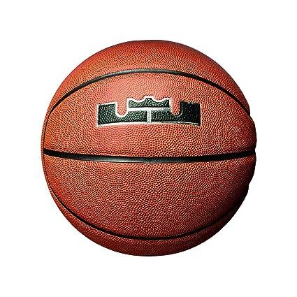 Kiefer Sports Lebron All Courts 4 Panel - Balón de Baloncesto ...
