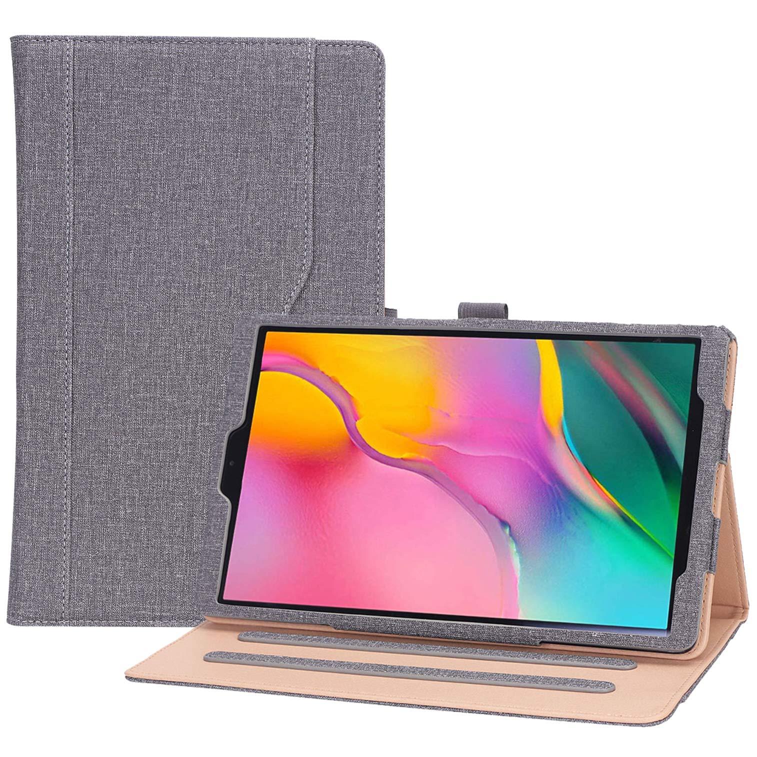 Funda Samsung Galaxy Tab A 10.1 SM-T510 (2019) PROCASE [7QPN83Z6]