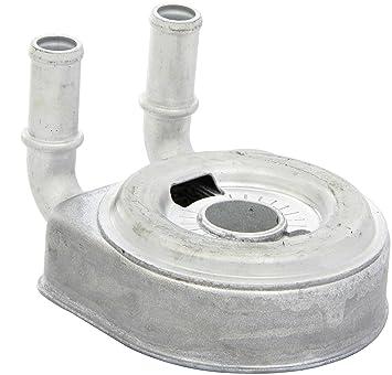 Valeo 817705 Radiador de aceite, aceite motor