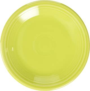 product image for Fiesta 7-1/4-Inch Salad Plate, Lemongrass