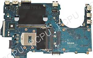 DELL C3V2K System Board FCPGA946 W/O CPU Precision M4800 (Renewed)