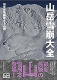 山岳雪崩大全 雪崩発生のメカニズムと逃れる対処法を詳述した雪山登山者待望の一冊。 (山岳大全シリーズ)